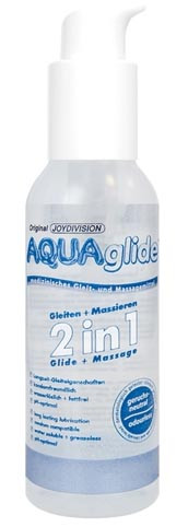 AQUAGLIDE 2 IN 1 [Joydivision] 125 ml