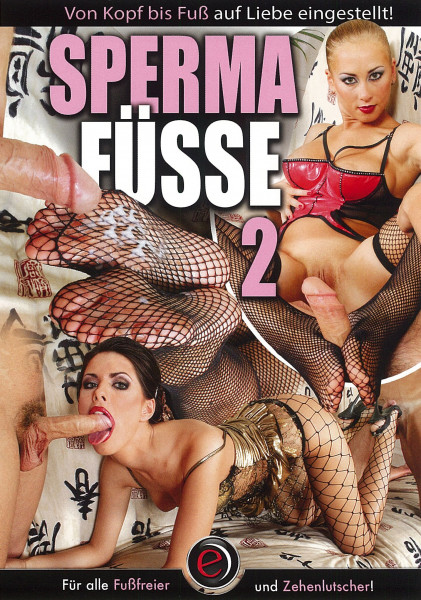 SPERMA FÜSSE 2 [Erotic Planet] DVD