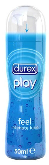 PLAY FEEL [Durex] 50 ml