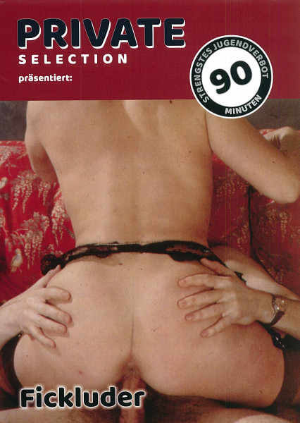 FICKLUDER [Private Selection] DVD