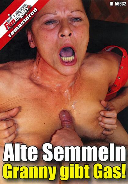 ALTE SEMMELN - GRANNY GIBT GAS! [Fun Movies] DVD