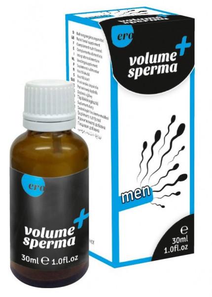 VOLUME SPERMA + DROPS [Ero] 30 ml