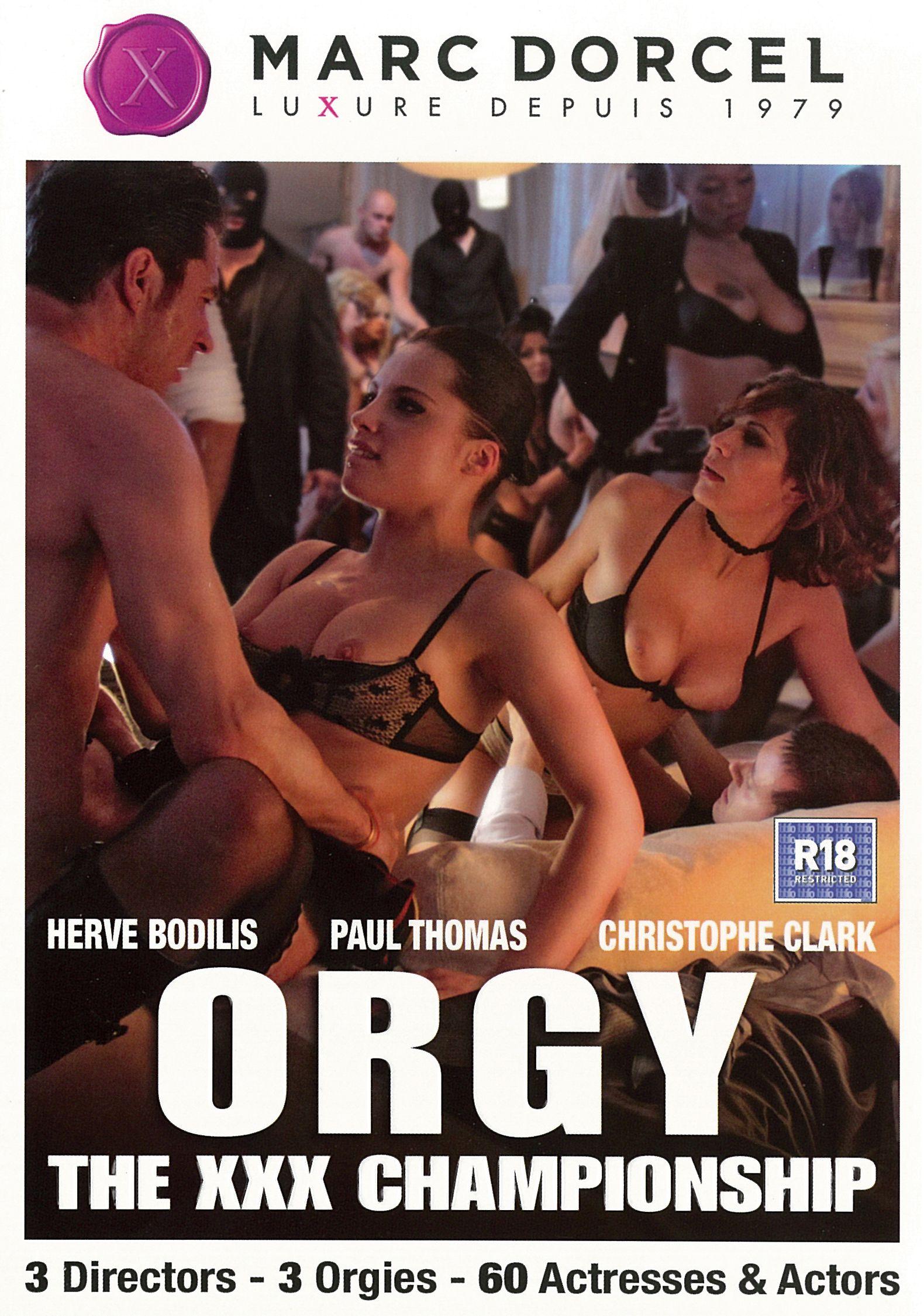 Orgies xxx