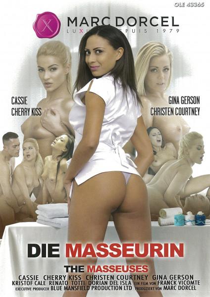 DIE MASSEURIN [Marc Dorcel] DVD