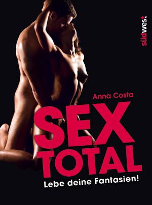 SEX TOTAL [Südwest Verlag] Sachbuch