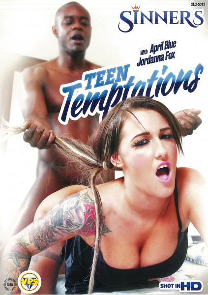 TEEN TEMPTATIONS [Sinners] DVD