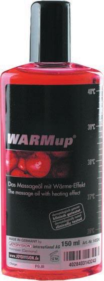 WARM UP Cherry [Joydivision] 150 ml