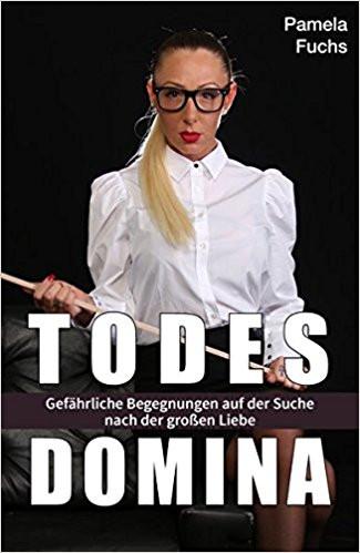 TODESDOMINA [egoth Verlag] gebundene Ausgabe