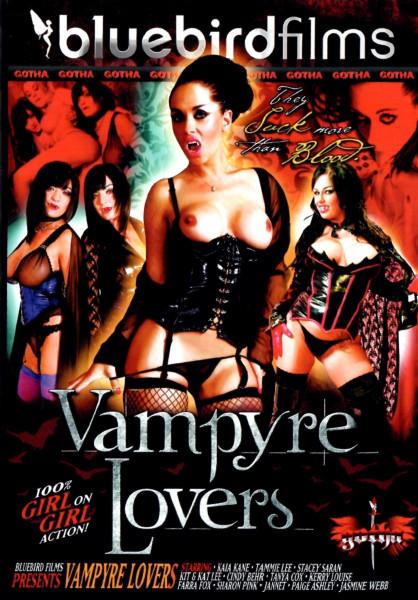 VAMPYRE LOVERS [bluebirdfilms] DVD