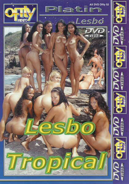 LESBO TROPICAL [Oftly Goldwin] DVD