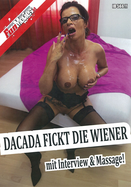 DACADA FICKT DIE WIENER [Fun Movies] DVD