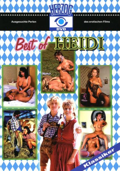 BEST OF HEIDI [Herzog Video - Klassiker] DVD