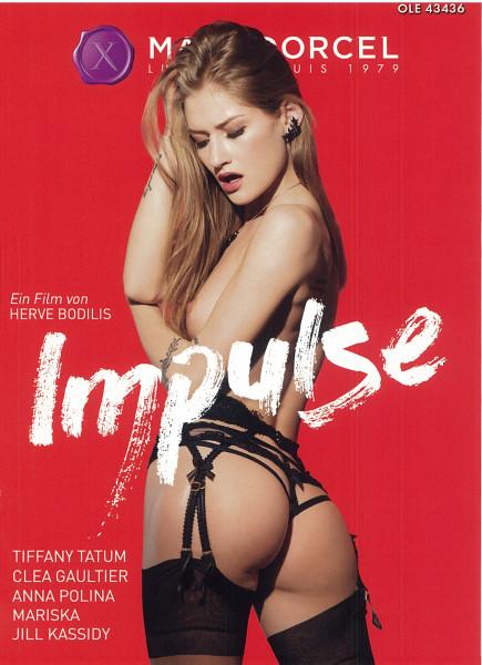 IMPULSE [Marc Dorcel] DVD