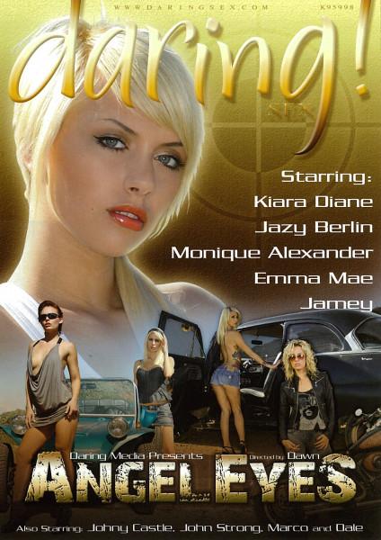 ANGEL EYES [Daring Media Group] DVD