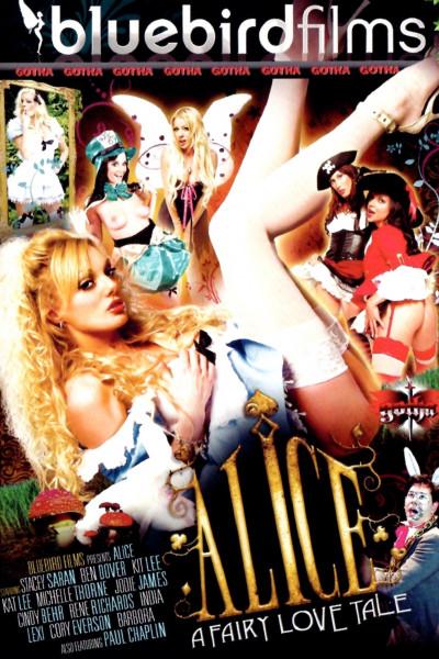 ALICE - A FAIRY LOVE TALE [bluebirdfilms] DVD