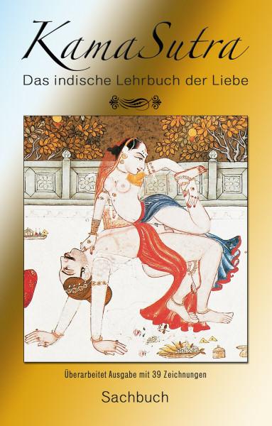 KAMA SUTRA [Carl Stephenson Verlag] Sachbuch