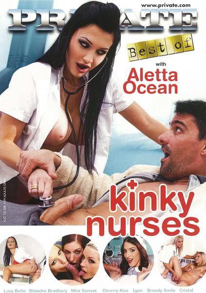 KINKY NURSES [Best of Private] DVD