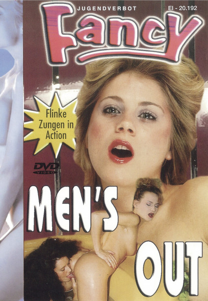FANCY - MEN'S OUT [German Classics] DVD