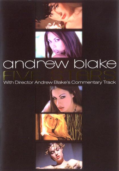FIVE STARS [Andrew Blake] DVD