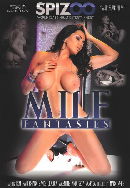 MILF FANTASIES [SPIZOO] DVD