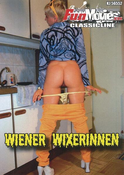 WIENER WIXERINNEN [CLASSICLINE - Fun Movies] DVD