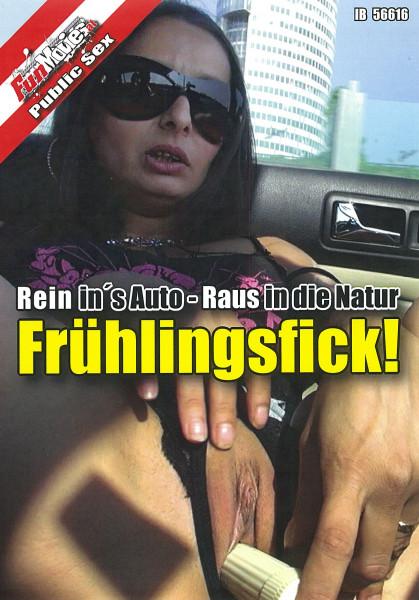 FRÜHLINGSFICK! [Fun Movies] DVD