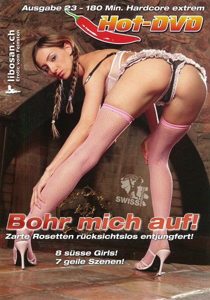 BOHR MICH AUF! [Hot-DVD Libosan] DVD