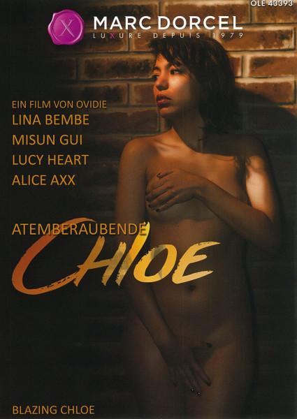 ATEMBERAUBENDE CHLOE [Marc Dorcel] DVD