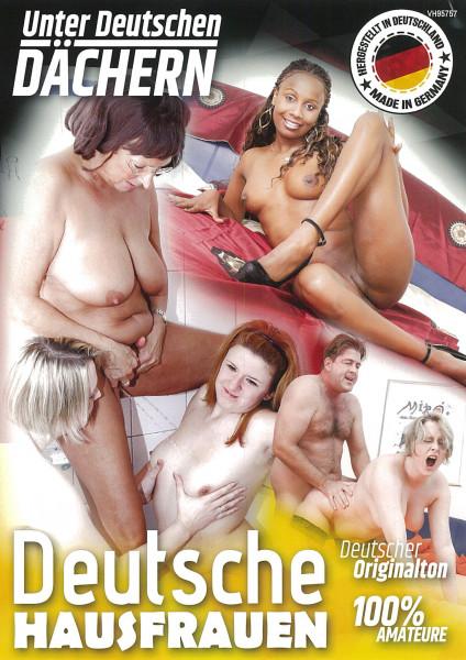 DEUTSCHE HAUSFRAUEN [Unter deutschen Dächern] DVD