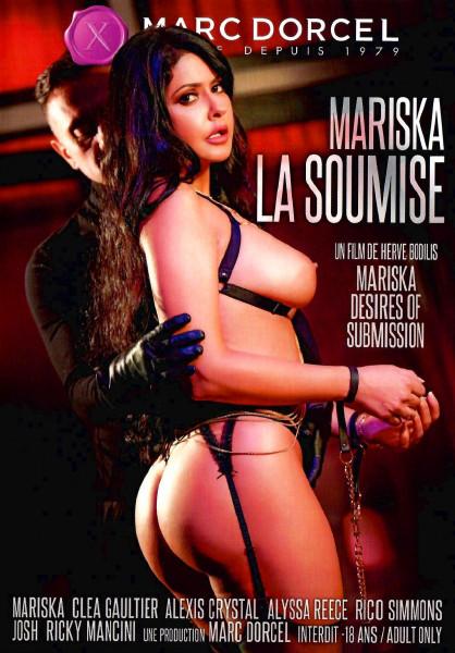 MARISKA - VERLANGEN NACH UNTERWERFUNG [Marc Dorcel] DVD