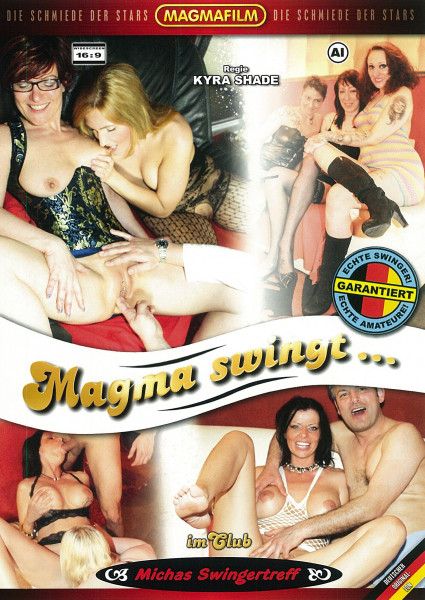 Magma swingt im club sf farell lounge - 2 part 5