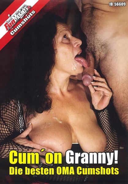 CUM´ON GRANNY! [Fun Movies] DVD