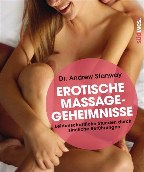 EROTISCHE MASSAGEGEHEIMNISSE [Südwest Verlag] Sachbuch