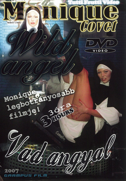 WILD ANGEL [Privát Euro Amateurs] DVD
