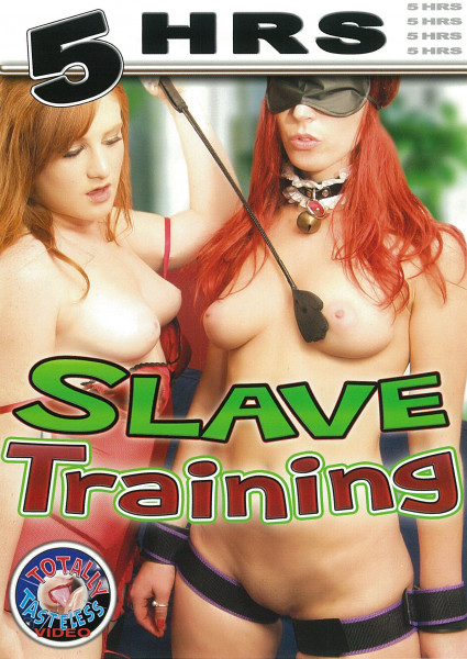 SLAVE TRAINING [Totally Tasteless] DVD
