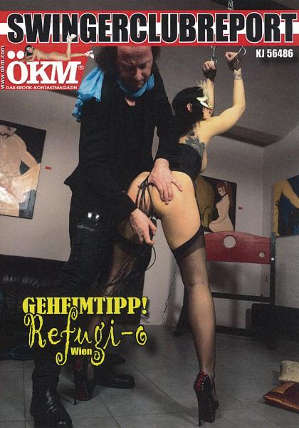 GEHEIMTIPP! REFUGI-O WIEN [ÖKM - Fun Movies] DVD