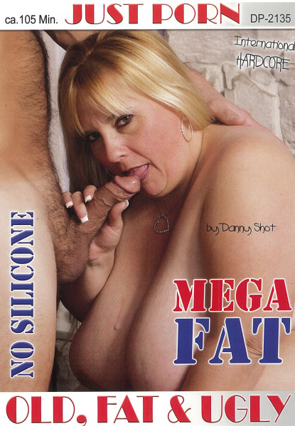 OLD, FAT & UGLY [Just Porn] DVD