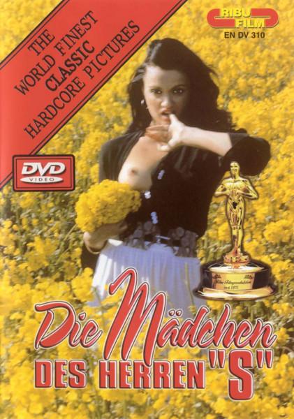 DIE MÄDCHEN DES HERRN 'S' [Ribu Film] DVD