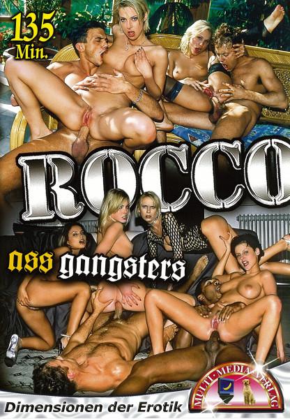 ROCCO - ASS-GANGSTERS [MMV] DVD