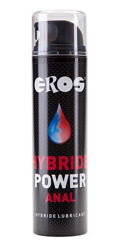 EROS - HYBRIDE POWER ANAL [Eros - Megasol] 100 ml