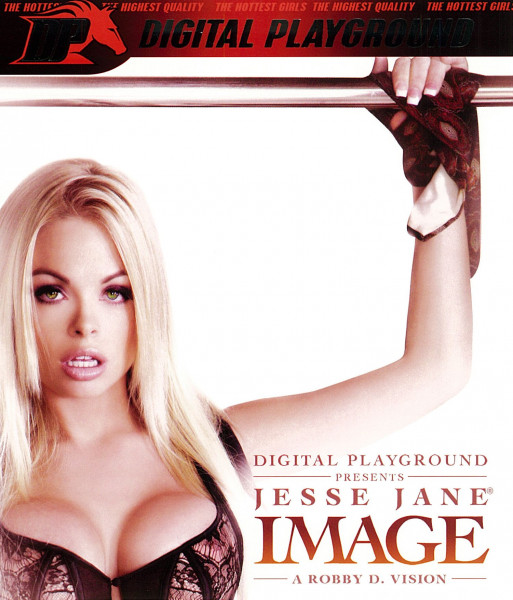IMAGE [Digital Playground] BLU-RAY DISC