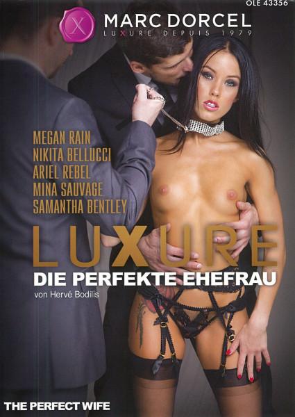 LUXURE - DIE PERFEKTE EHEFRAU [Marc Dorcel] DVD