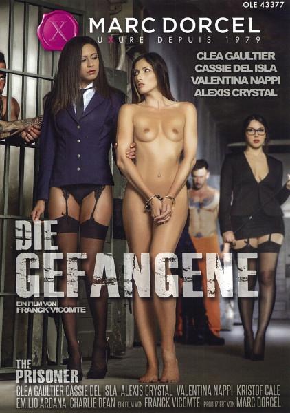 DIE GEFANGENE [Marc Dorcel] DVD