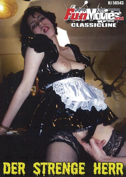 DER STRENGE HERR [CLASSICLINE - Fun Movies] DVD