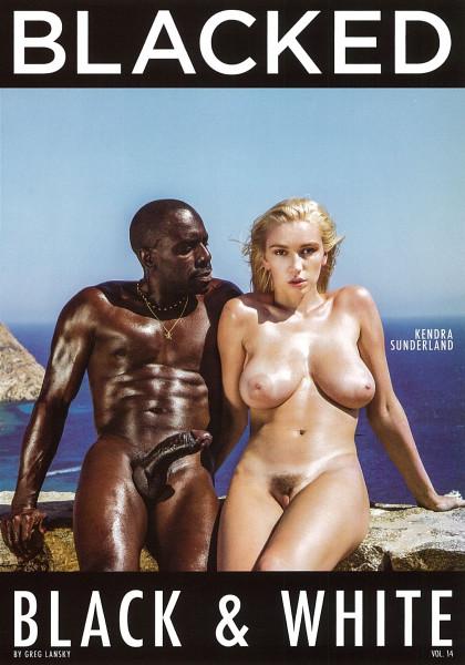 BLACK & WHITE 14 [BLACKED] DVD