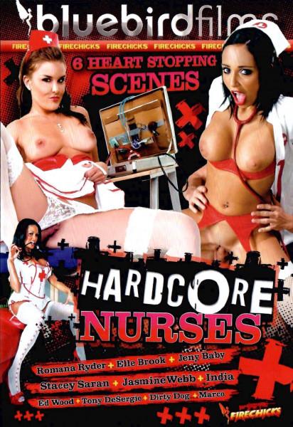 HARDCORE NURSES [bluebirdfilms] DVD